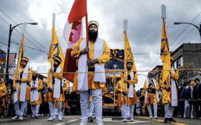 Canada first country in the world to declare a Sikh Heritage Month (Daily Hive)