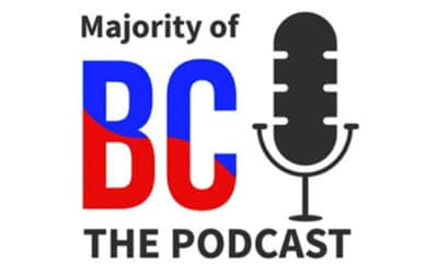 Burrard Strategy's Mark Marissen talks post-election landscape