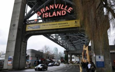 What To Do With Granville Island (CKNW)
