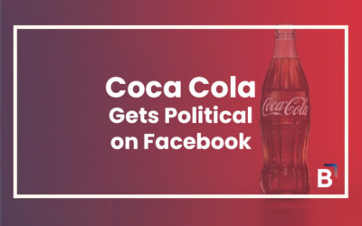 Coca-Cola makes political statement, runs first-time social issues ad authorized on Facebook, Ad Library reveals